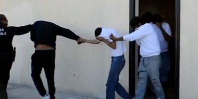 Un Juez Penal concedió suspensión provisional a los rijosos que seguían presos. Foto:Twitter