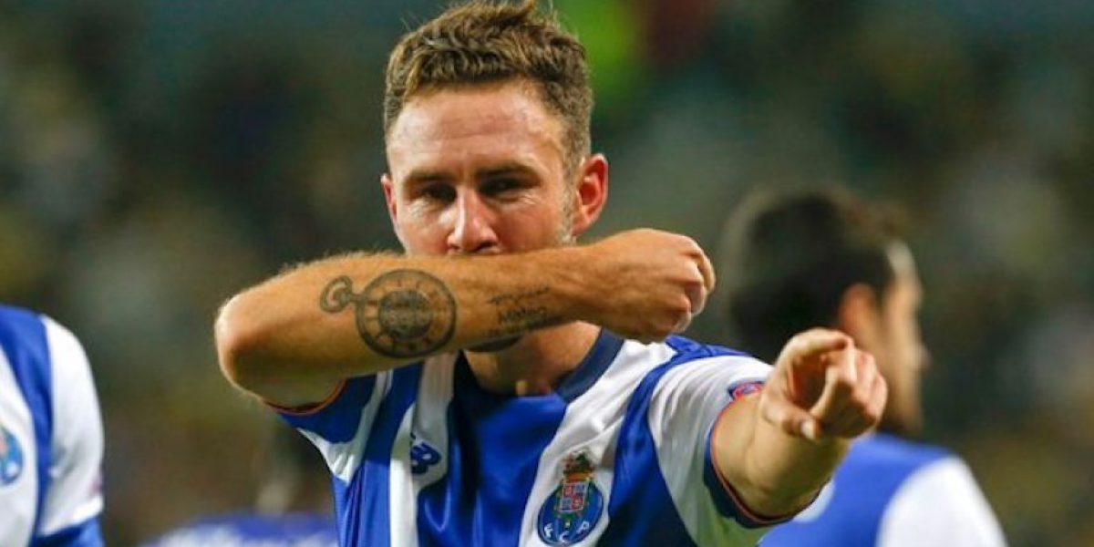 VIDEO: Porto cierra la temporada con golazo de Layún