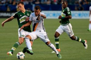 """Gio"" es titular indiscutible en Los Angeles Galaxy. Foto: Getty Images"