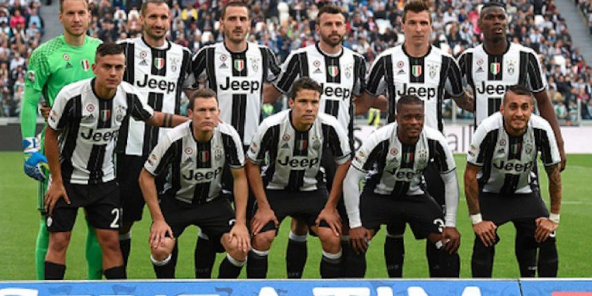 La Juve cerró la temporada con uniforme nuevo y goleada sobre Sampdoria