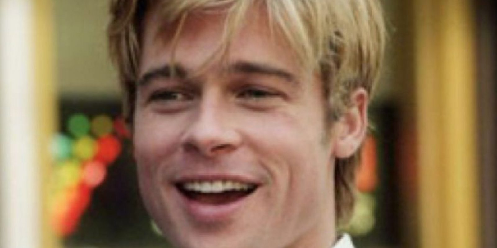 6. Brad Pitt Foto: Getty Images