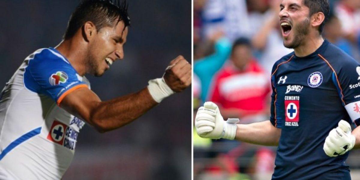 ¡Se quedan! Cruz Azul compra a Benítez y renueva contrato a Corona