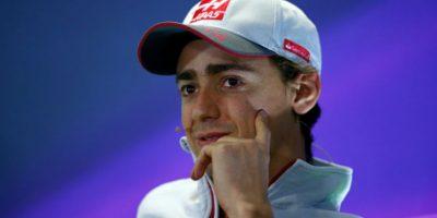 Esteban Gutiérrez saldrá en el puesto 16 Foto:Getty Images