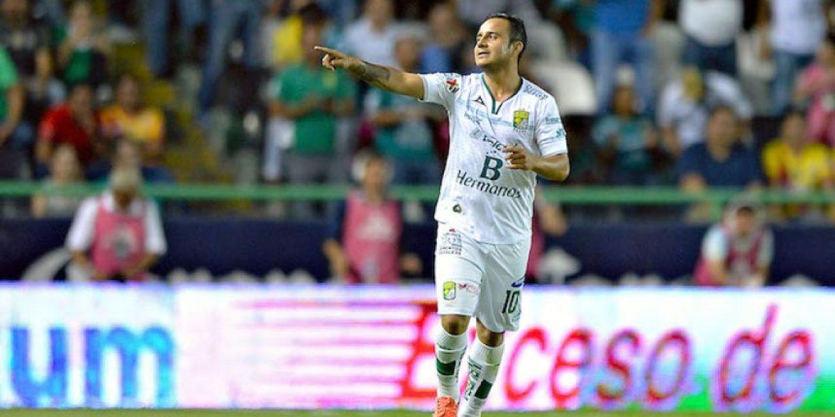 León golea a Morelia y avanza a semifinales