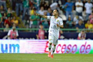 León golea a Morelia y avanza a semifinales Foto:Mexsport