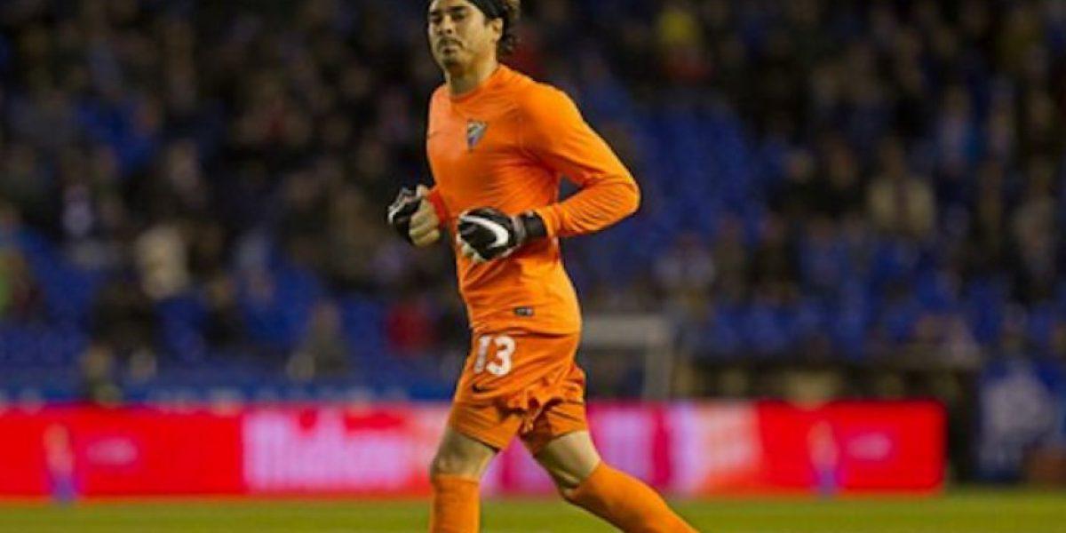 VIDEO: Ochoa luce en la goleada del Málaga sobre Las Palmas
