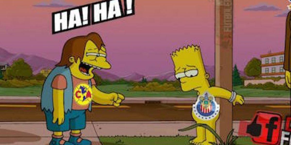 Los memes del Clásico Nacional y los cuartos de final