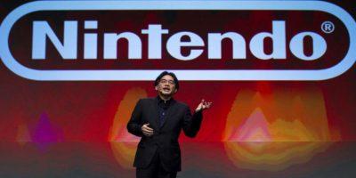 "El primer nombre de Mario fue ""Jumpman"". Foto:Getty Images"