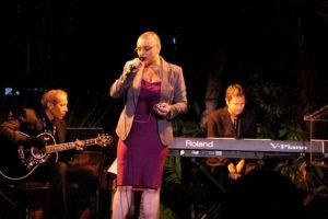 La cantante tiene 49 años Foto:Getty Images