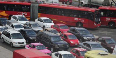 El ITDP ha propuesto ampliar a 29 rutas metropolitanas la red del Metrobús Foto:Archivo Cuartoscuro