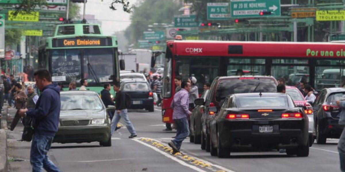 Más que tecnología, mejorar operación de transporte: expertos