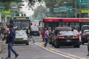 Los proyectos anunciados por el Gobierno de la Ciudad van orientados hacia la electromovilidad Foto:Archivo Cuartoscuro