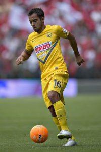 Foto:Adrián Aldrete podría llegar a Cruz Azul