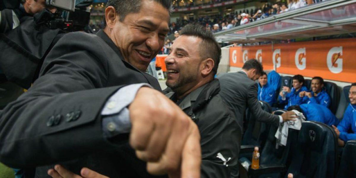 Nada para nadie entre Antonio Mohamed y Nacho Ambriz