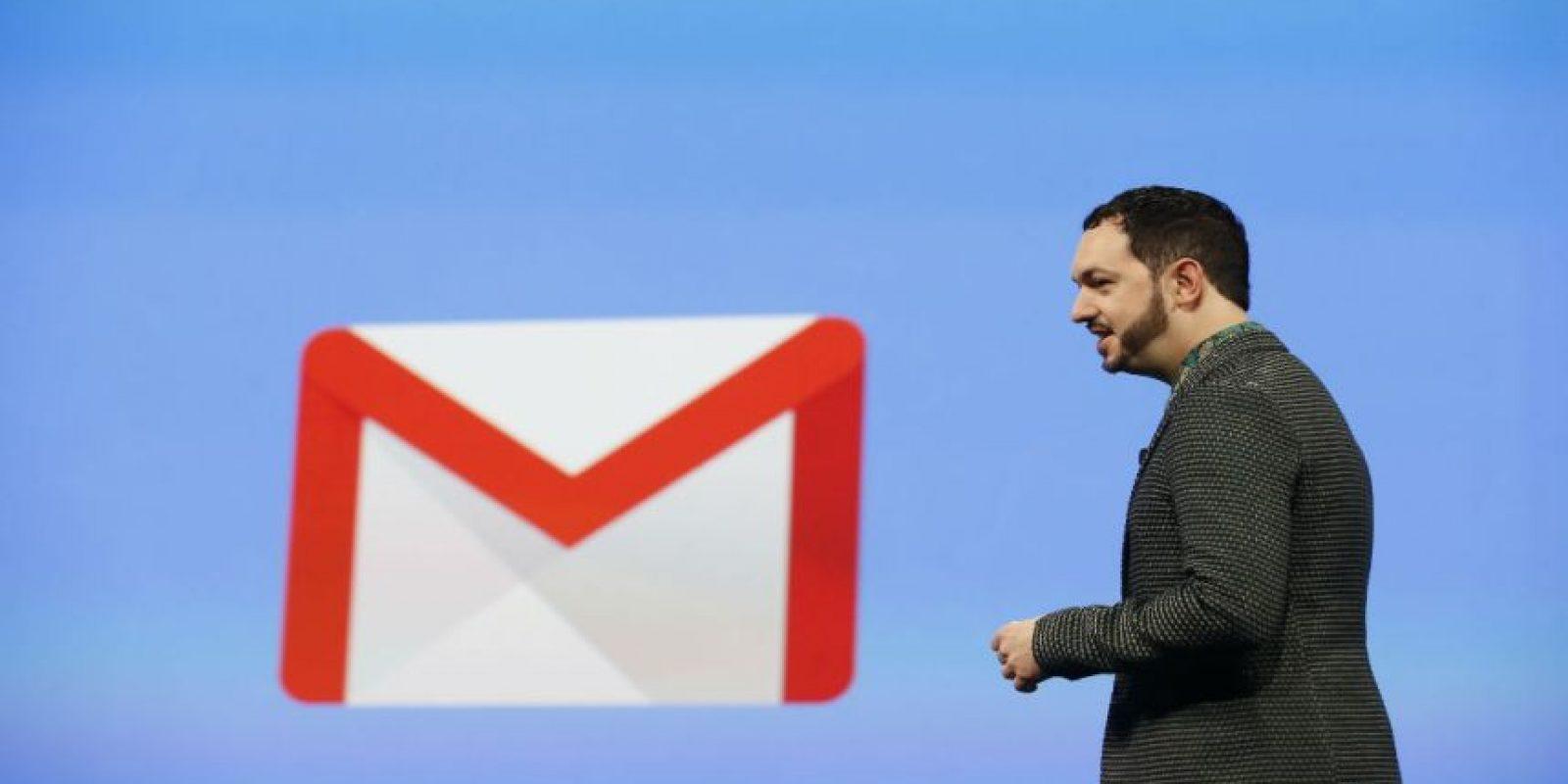 En ella se anuncian los nuevos productos de la compañía. Foto:Getty Images