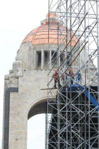 Más de 500 años después, los frescos de Miguel Ángel siguen atrayendo a multitud de visitantes a la capilla Foto:NOTIMEX/FOTO/CARLOS PEREDA