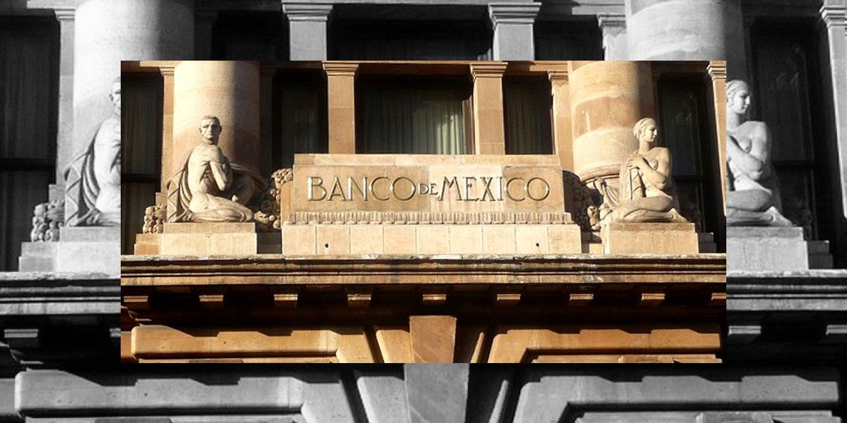 Disminuyen reservas internacionales de México