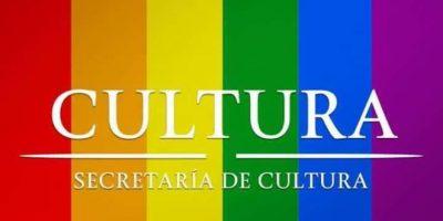 La secretaria de cultura también se unió a la celebración Foto:@cultura_mx