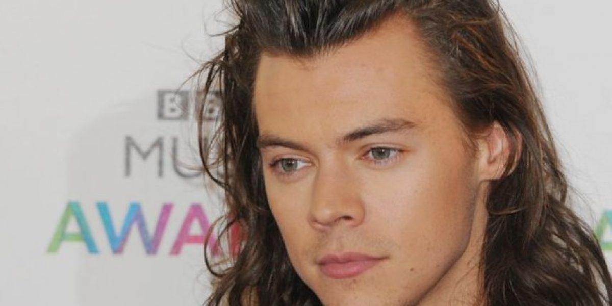 Harry Styles de