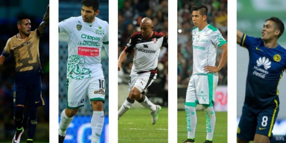 Draft Liga MX: Las altas y bajas que se dieron rumbo al Apertura 2016