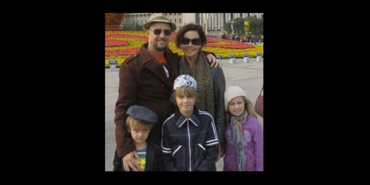 Pareja que perdió tres hijos en vuelo de Malaysia tiene un bebé