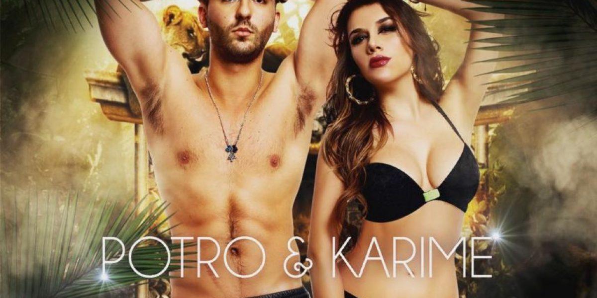 AcaShore 3: Karime y Potro comienzan su carrera musical