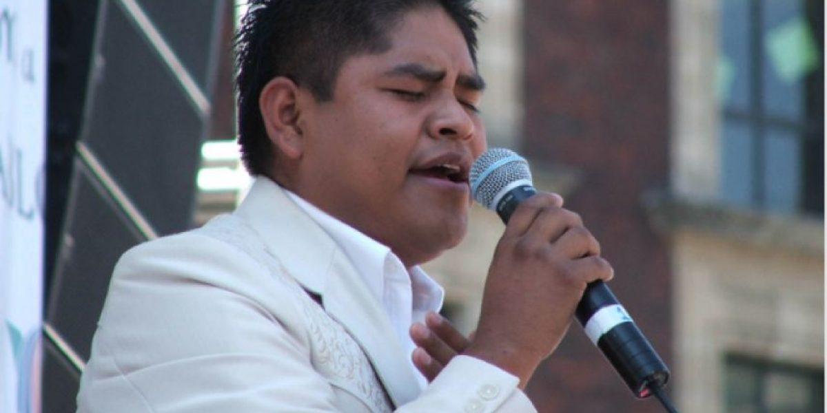 Erasmo Catarino estrena el sencillo