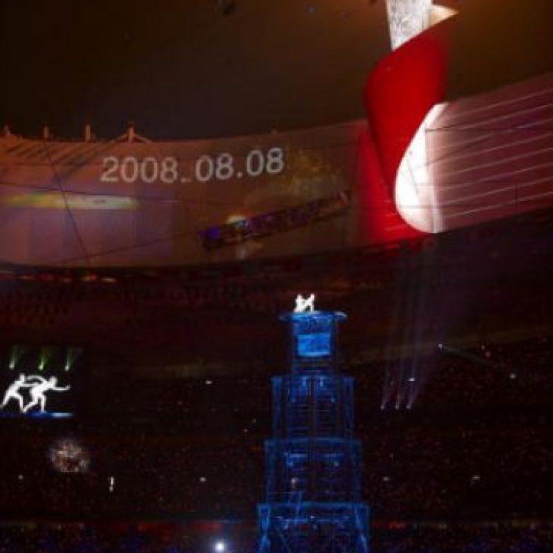 33 casos de dopaje en los Juegos Olímpicos de Beijing Foto:Getty Images