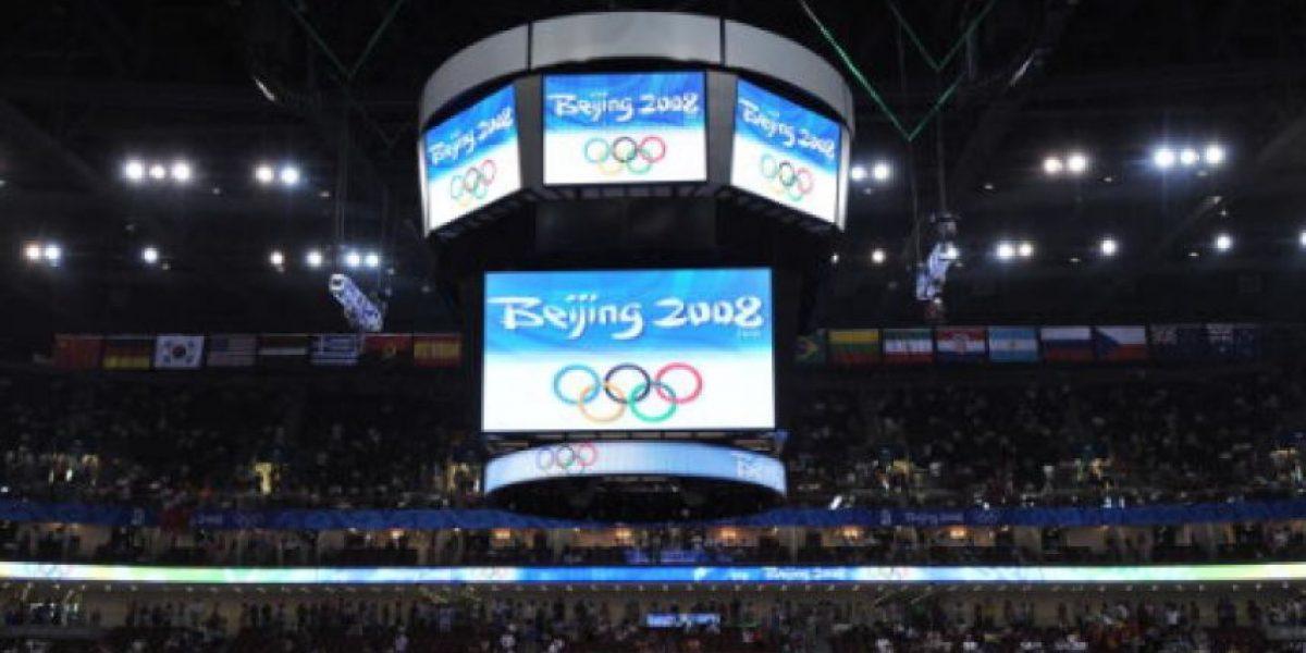 Descubren 31 casos de dopaje en Beijing 2008; prohibirán que participen en Río