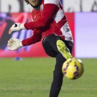 Ochoa y Layún están en el 11 ideal de Europa Foto:Mexsport