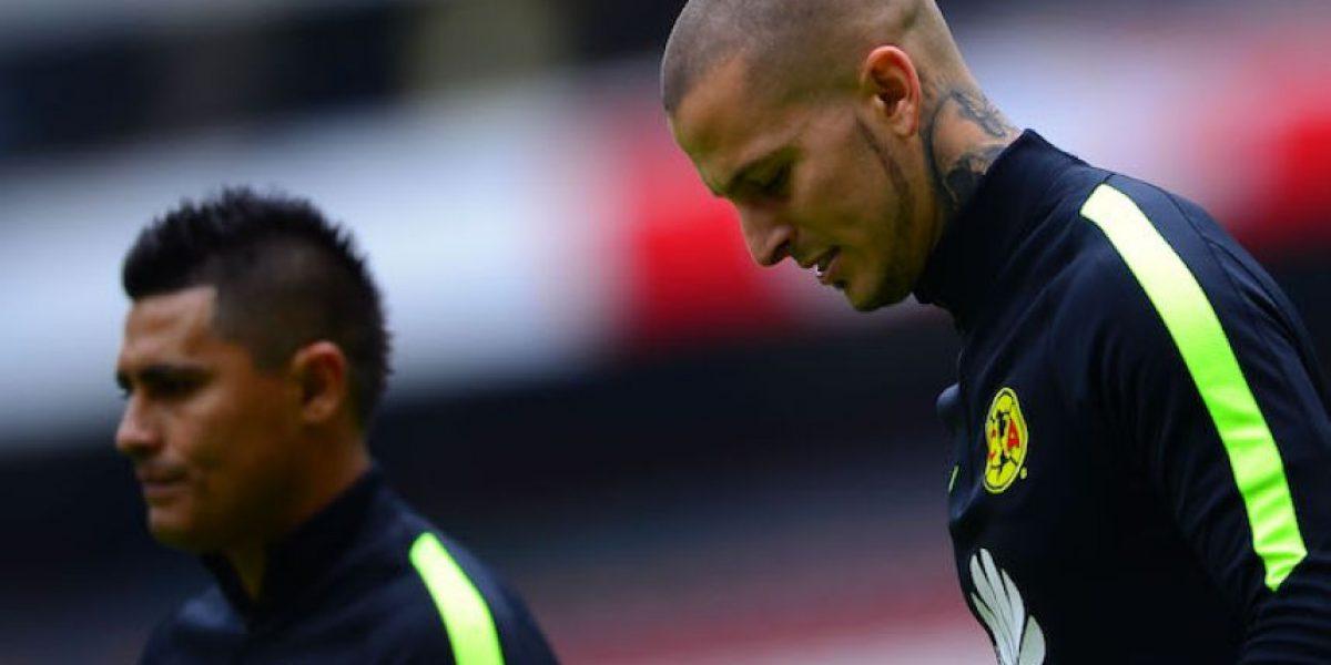 Darío Benedetto abandonaría América para jugar en Boca Juniors