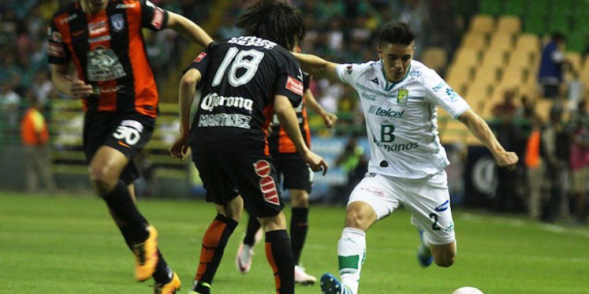 León vs. Pachuca, ¿a qué hora juegan la semifinal de ida?