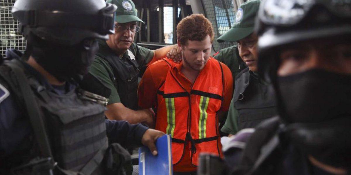 Dictan auto de formal prisión contra integrante de Los Porkys
