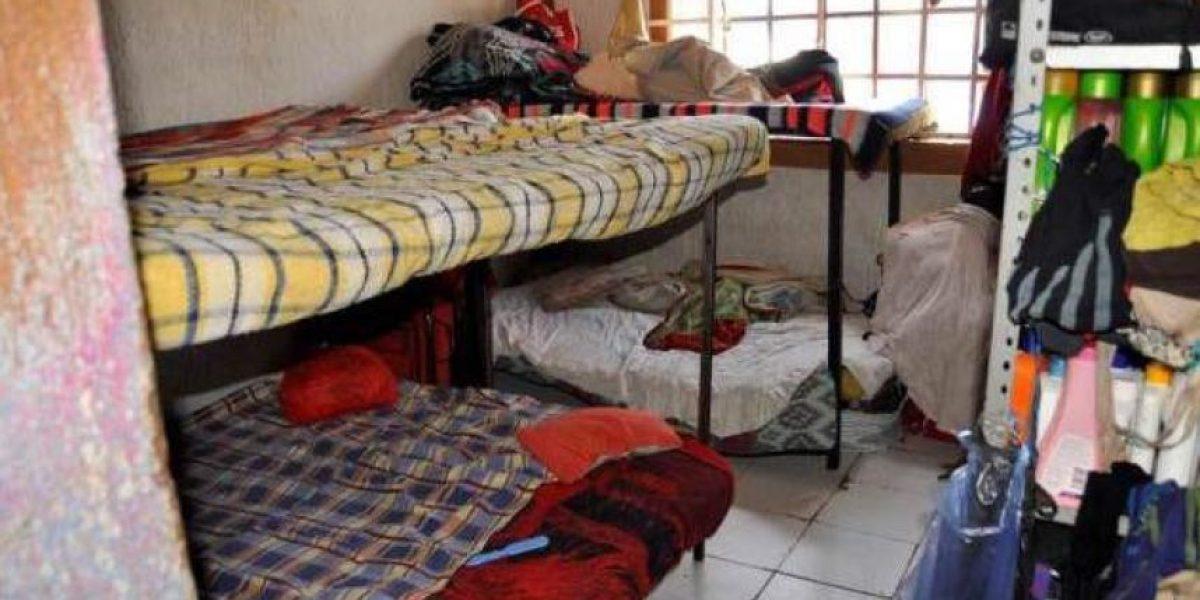 Rescatan a 271 personas de albergue en Jalisco