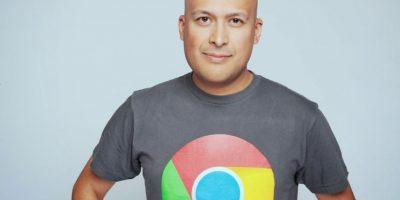 Ricardo Zamora, Gerente de Comunicación de Google México. Foto:Especial