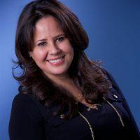 Teresa Rodríguez, directora de relaciones públicas de Microsoft México. Foto:Especial