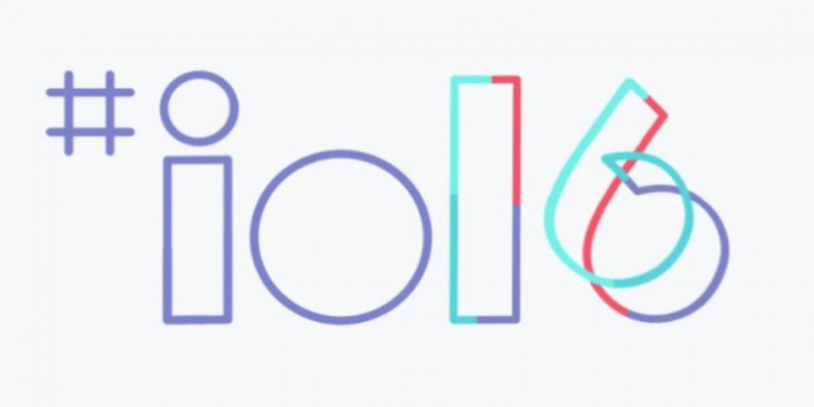 La conferencia para desarrolladores seguirá hasta el 20 de mayo. Foto:Google