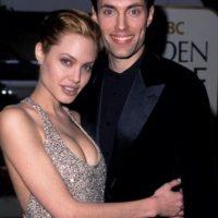 Con el que la actriz se besó en el 2000 Foto:Getty Images