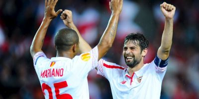 Sevilla se presenta como el actual bicampeón Foto:Getty Images