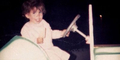 Desde niña su familia le inculcó el deseo por buscar nuevas aventuras mudándose a Estados Unidos. Foto:Quien.com