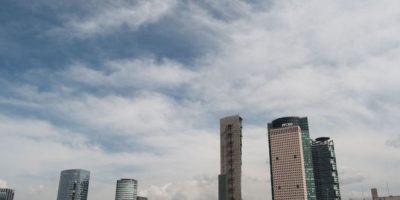 Se considera a Reforma como el principal concentrador de construcción de oficinas Foto:Cuartoscuro