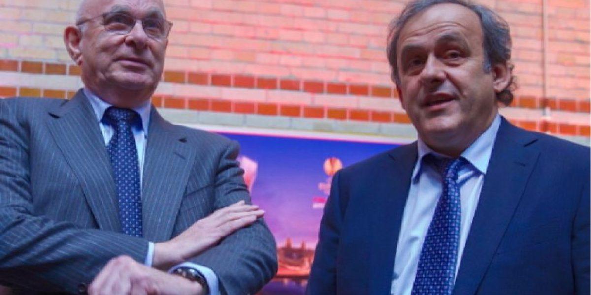 UEFA pone fecha para elegir su nuevo presidente; ya hay un fuerte aspirante