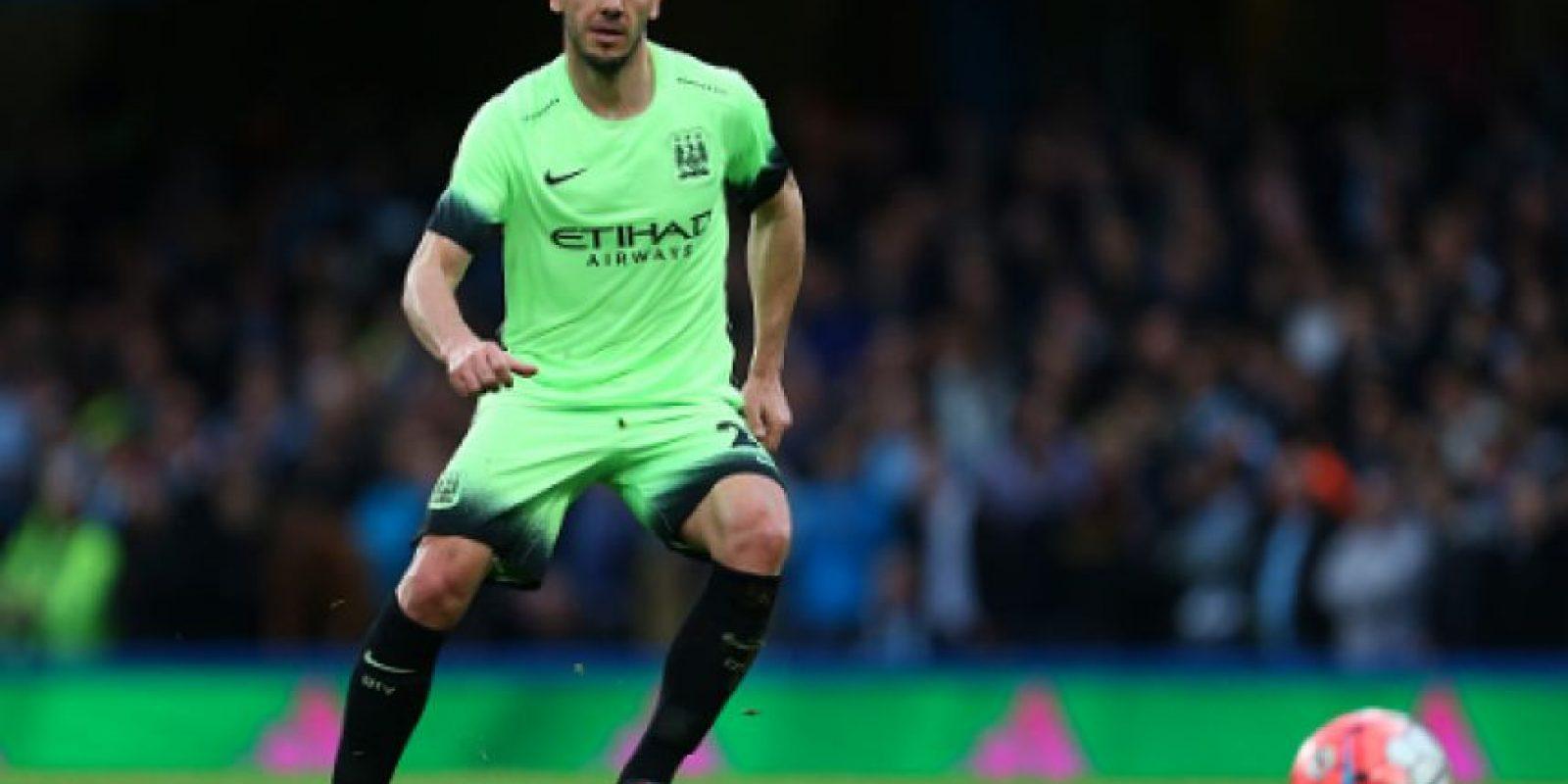 Martin Demichelis fue multado por apostar en el futbol Foto:Getty Images