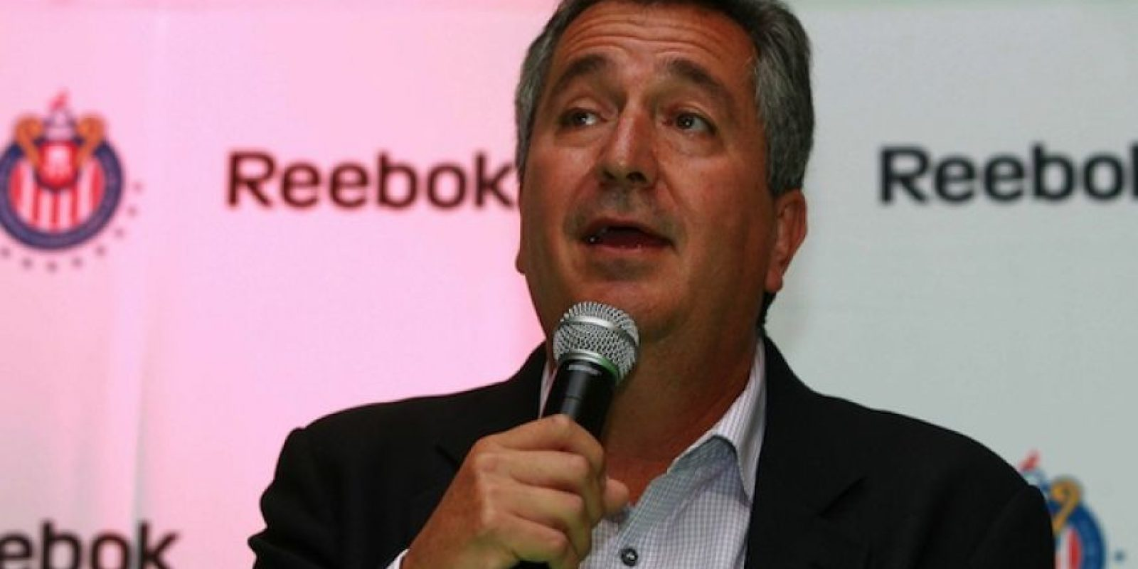 "Jorge Vergara asegura que Chivas ""romperá un paradigma"". Foto:Mexsport"
