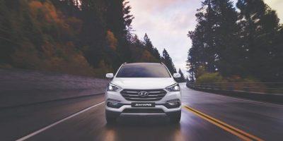 Las autopistas son, sin lugar a duda, sumejor elemento para rodar. Foto:Hyundai