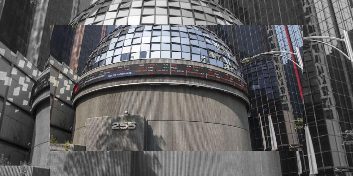 Suspenden acciones de ICA en la Bolsa Mexicana de Valores