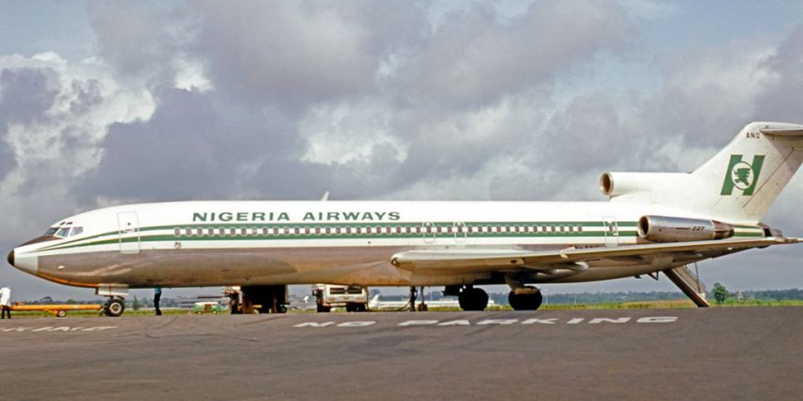 261 pasajeros musulmanes que se dirigían a la Mecca, desde Nigeria, fallecieron cuando su avión se incendió el 11 de julio de 1991. Foto:Wikipedia