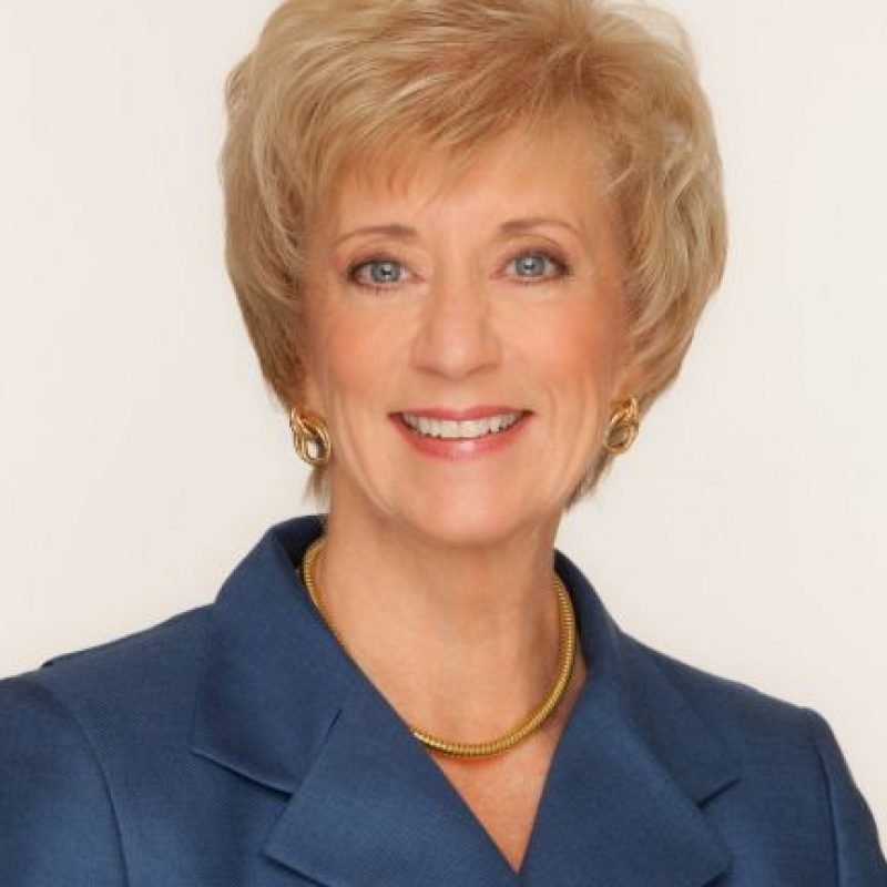Además, Vince comparte 2.01% de acciones con Linda, mientras que su esposa tiene 0.74% Foto:Getty Images