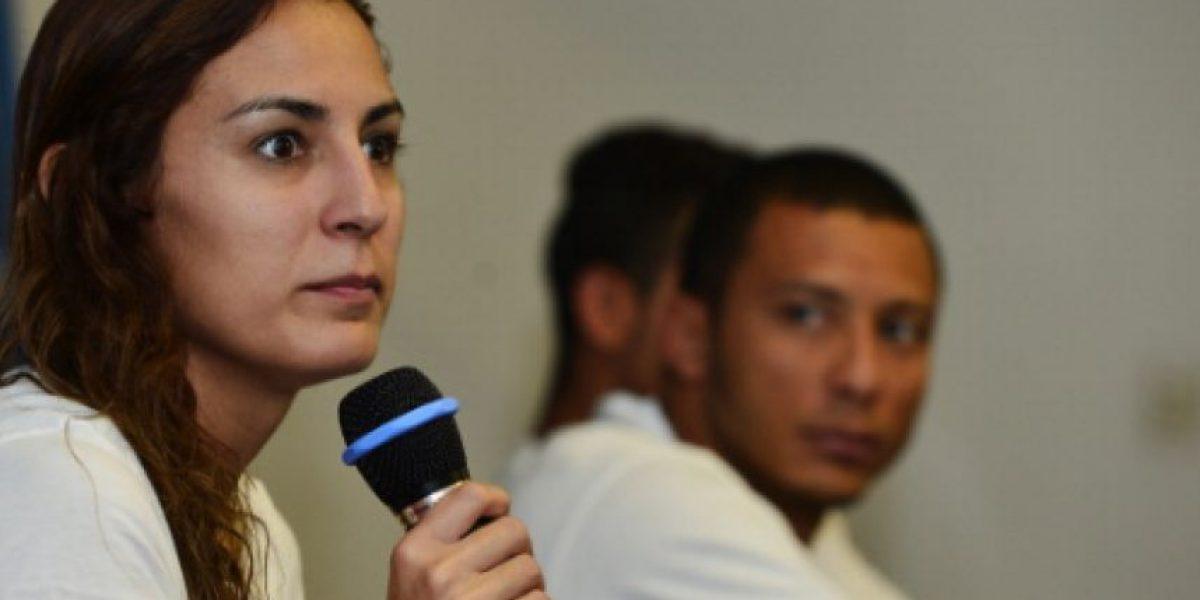 Paola Espinosa, por sus cuartos Juegos Olímpicos