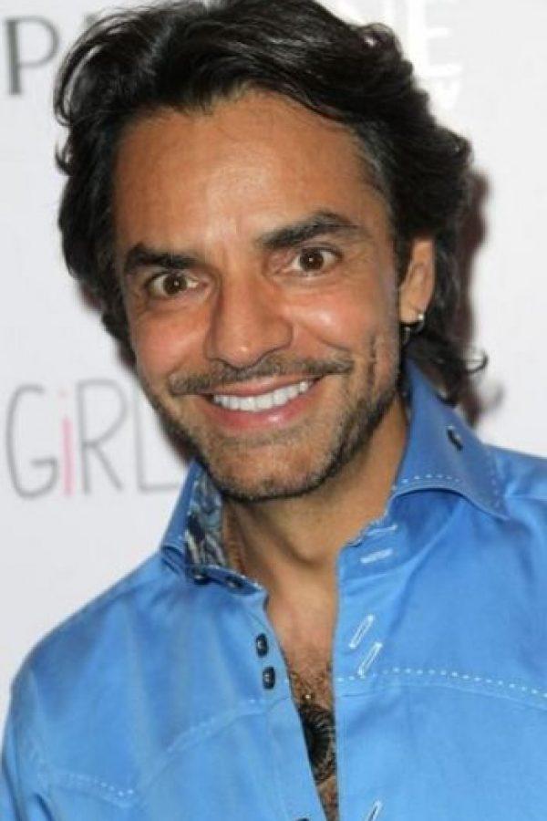 Eugenio Derbez Foto:Getty Images